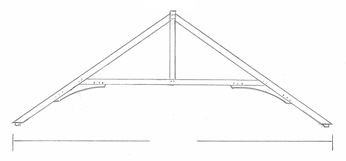 Roof truss prices 28 images steel trusses for roof for Roof truss price list