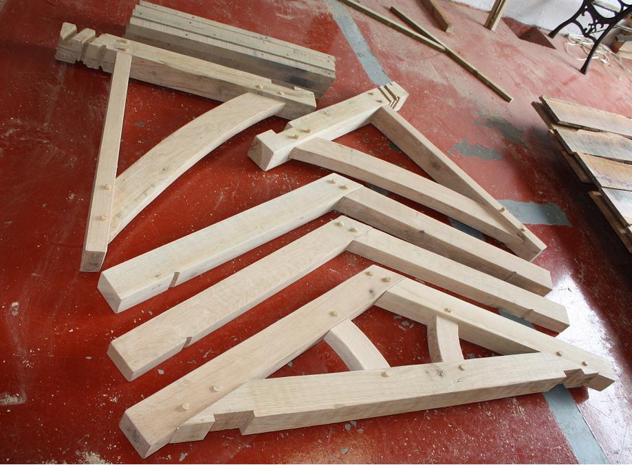 Oak Porches Oak Timber Porch Low Prices Oak Timber