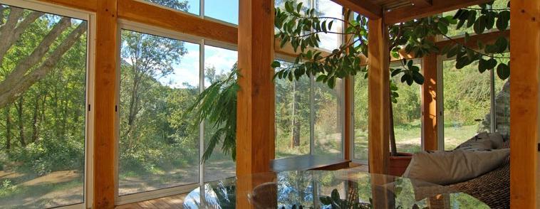 Oak Framed Houses