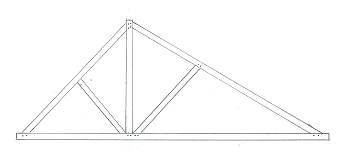 Oak Framed King Post Truss Prices Uk Low Cost Roof