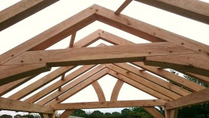 Oak Frame Gazebo Prices